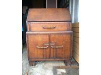 Old Oak 3/4 size Bureau