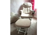 Tutti Bambini reclining chair