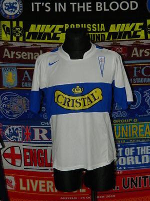 5/5 Club Deportivo Universidad Catolica adults L 2006 football shirt jersey image