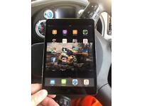 iPad mini 16gb wifi and SIM card unlocked