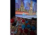 Arcade Box HomeMade