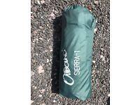 Outbound Sierra 1 tent
