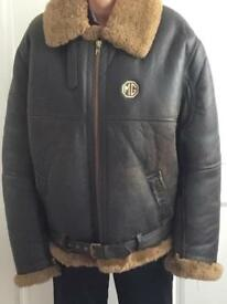Authentic MG Flying Jacket