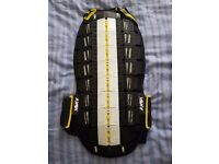 Knox Aegis Back Protector, Size 8