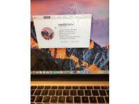 Apple MacBook Pro i7 2.2GHz 15 inch Early 2011, 4GB RAM, 750GB HDD, 128 GB SSD