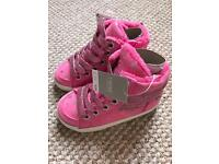 Next Toddler Shoes