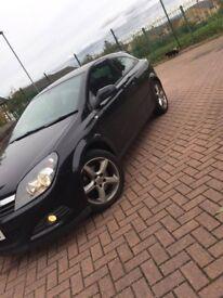 Vauxhall Astra 1.9 SRI CDTI 72k 150bhp Sport