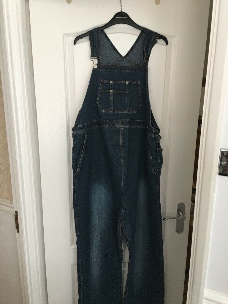 separation shoes laest technology complete in specifications Mothercare size 20 denim dungarees excellent condition   in Torquay, Devon    Gumtree