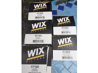 Wix 57182 / 51262