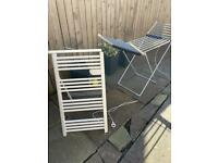 Clothes Driers New x2 Heated