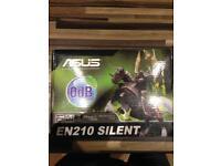 Asus graphics card EN210