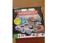 U-build monopoly