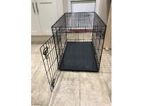 Dog/Puppy crate