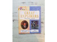 Children's educational books