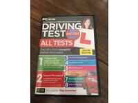 Theory test 2018/17