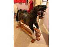 Mammas & Papas Solomon Shire Horse