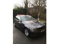 BMW 318se 12 months MOT