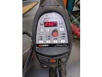 250amp kemppi tig welder 3 phase power supply great welder comes with 8mtr kemppi torch