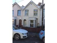 5 Double Bedroom House To Rent