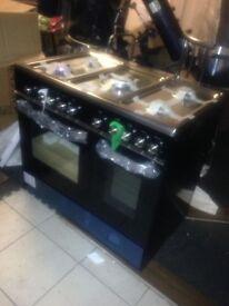 Kenwood Freestanding Cooker/Oven