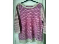Per Una womens jumper size 14