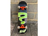 Skateboard in Poole, Dorset   Inline Roller Skates