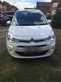 Citroen C3 Exclusive 1.6 - Immaculate Condition
