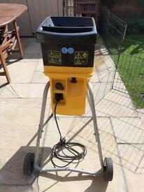Al-ko New Tec 1800R Garden Shredder