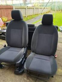 Velour seats for sale
