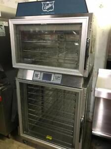 Duke subway stayle electric Convection oven and proofer