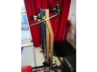 Biosync treadmill manual