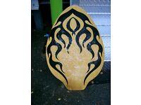 Skimboard / skim board