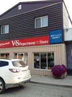 FOR SALE! COMMERCIAL/RETAIL BUILDING IN EVANSBURG