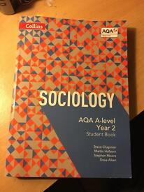 A level Sociology