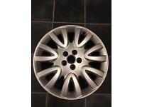 "Jaguar XJ8 19"" alloy wheel!! *mint condition*"