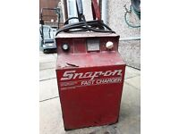 Snap On Fast Charger