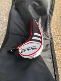 TAYLORMADE SUPERFAST BURNER 3 WOOD IN EXCELLENT CONDITION