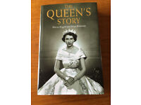 THE QUEENS STORY-NEW
