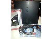 Sony PS3 and 15 Games