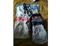 Women's summer bundle size 8/10