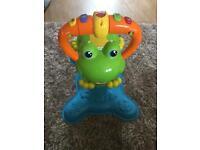 Vtech bouncing frog