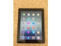 Apple iPad 3rd Generation - 32gb - Wifi only