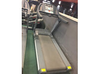 Lexco Treadmills - Commerically used - 4 Available for purchase - in good working order