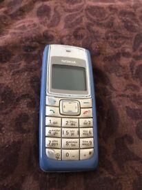 Nokia 1110- Unlocked