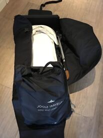 Joolz traveller bag