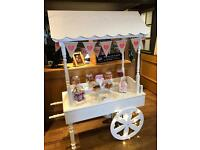 Candy Cart for Hire