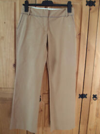 Tommy Hilfiger ladies' trousers - size 6