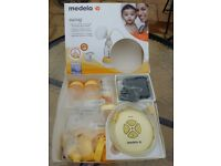 "Breastpump ""MEDELA"" for sale"