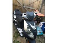 Selling Scooter