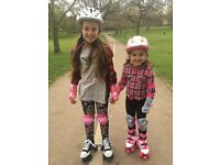 Au pair needed to look after two girls